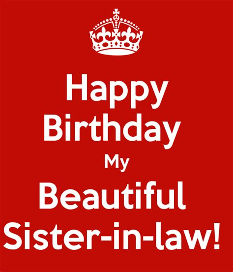 happy birthday sister in law images happy birthday my beautiful sister in law poster amina