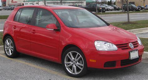 2007 Volkswagen Rabbit Information And Photos Momentcar