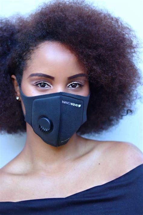 nano wave  respiratory mask select ppe