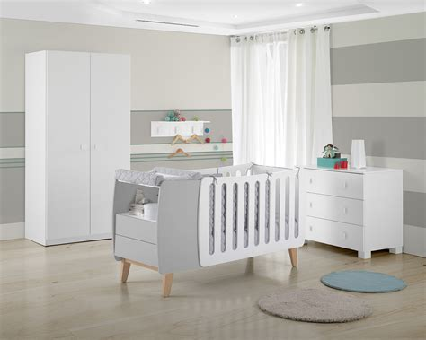 bebe cunas cuna evolutiva cunas convertibles mobiliario para bebes