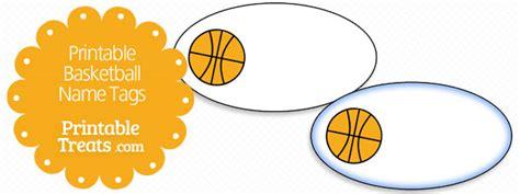 printable basketball tags printable basketball name tags printable treats com