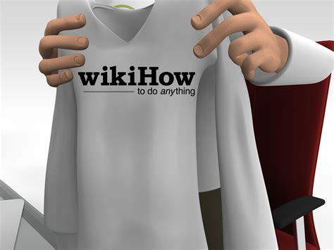 5 ways to design your own t shirt wikihow