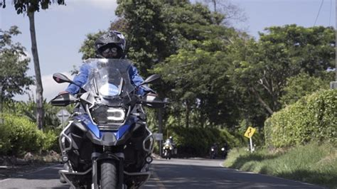 Bmw Motorrad Colombia by Bmw Motorrad Days Colombia 2016 Revista Autocrash