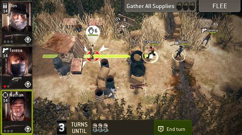 The Waking Land the walking dead no s land aplicaciones de android