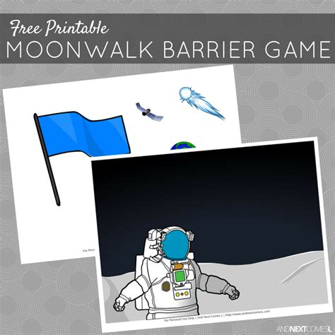 printable barrier games free printable on the moon barrier game for speech therapy