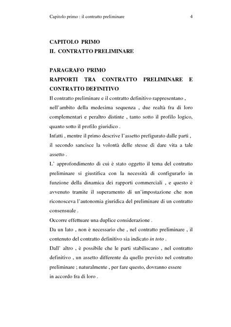 contratto di vendita beni mobili la trascrizione contratto preliminare di compravendita