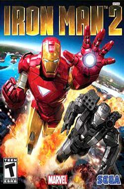 Iron Man 2 Game For Pc Free Download Full Version   download games iron man 2 pc thetatus