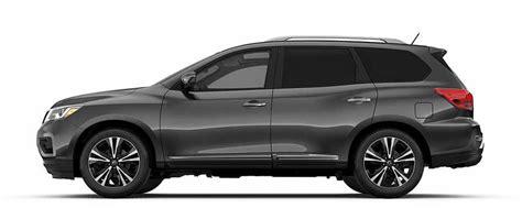 Blue Ridge Nissan by 2018 Nissan Pathfinder Information Specs Blue Ridge