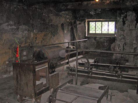 chambre à gaz auschwitz gas chamber en org wiki auschwitz