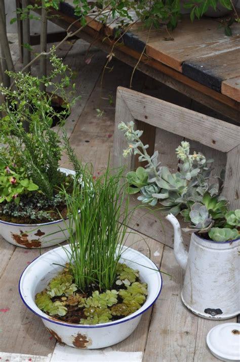 charming  cheap mini water garden ideas