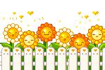 how to layer gifs how to draw flower themed animated gifs hellokids com