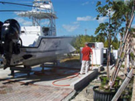 boat wash usa aquaclean boat wash washpad design custom marina