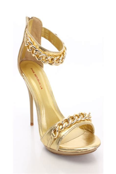 prom shoes gold gold prom heels heels me