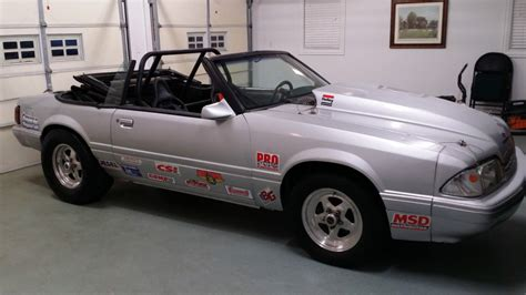 1987 ford mustang for sale 1987 ford mustang lx convertible for sale