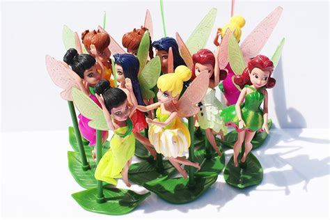 Figure Tinkerbell And Friends tinkerbell and friends toys albums