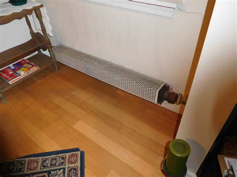 steam baseboard heater 2 quot ci fin baseboard for steam distribution how to