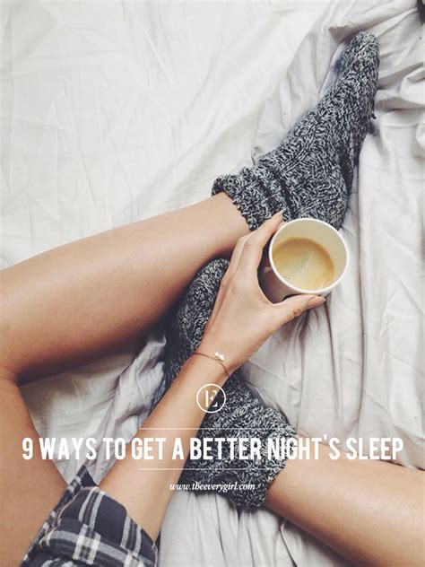 natural ways to get a better night s sleep nature moms 9 natural ways to get a better night s sleep the everygirl