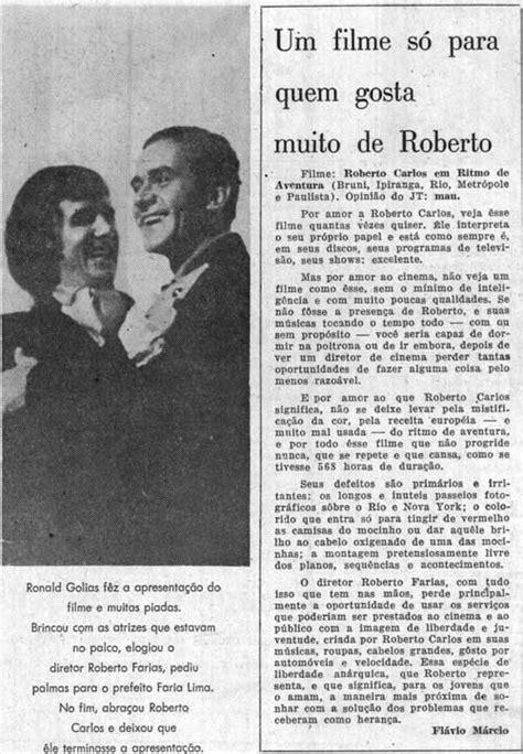 Roberto Carlos completa 70 anos