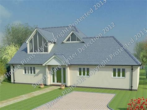 House Plans Uk Dormer Bungalow Home Design And Style Bungalow House Plans Designs Uk