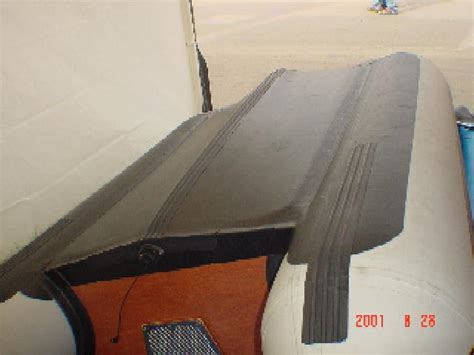 inflatable boat keel guard adding strakes to the soft bottom inflatable hull boat