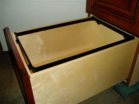 file drawer hardware kit detailing file drawers for hanging folders
