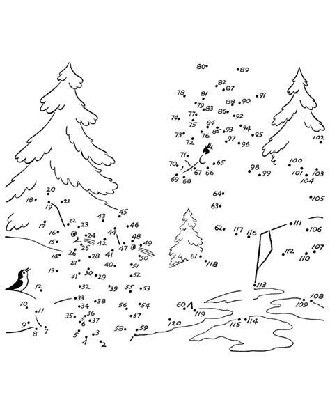 free printable dot to dot up to 100 100 dot to dot coloring home