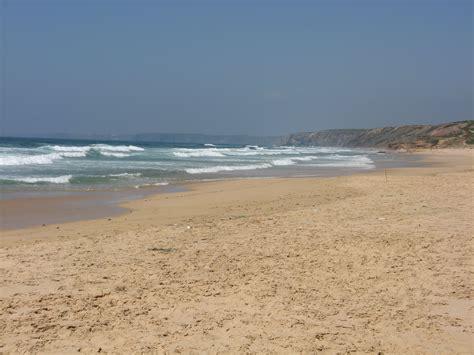 algarve turisti per caso algarve costa vicentina spiaggia di aljezur viaggi