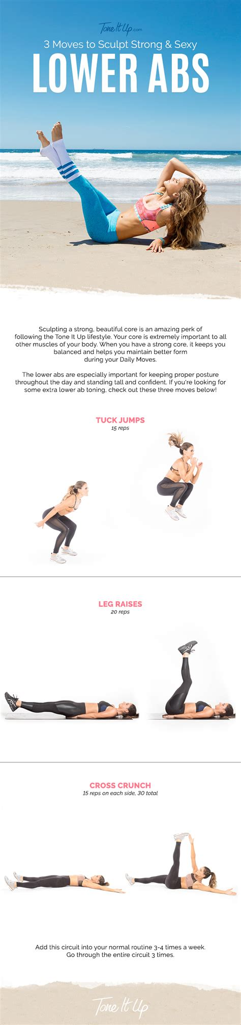 minute  ab workout  women core strength tone