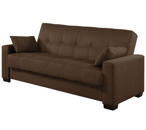 serta click clack sofa with storage click clack convertible sofa laude run citrana click clack