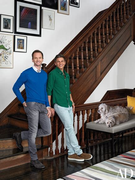 neil patrick harris house neil patrick harris and david burtka share photos of their