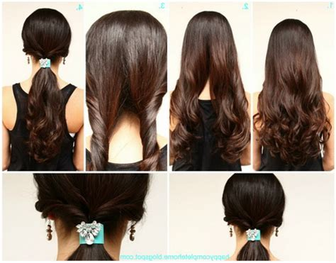 do it yourself styles for short hair hairstyles you can do yourself