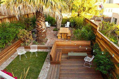 Small Backyard Garden Ideas 23 Small Backyard Ideas How To Make Them Look Spacious And Cozy Amazing Diy Interior Home