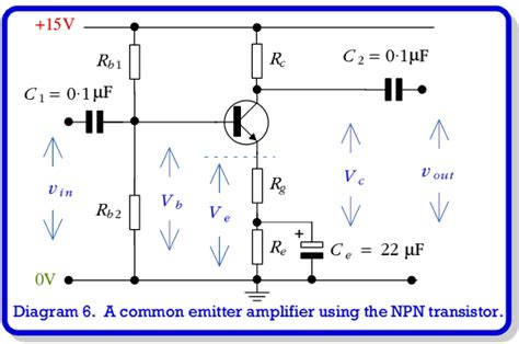 single stage transistor lifier adalah single stage transistor lifier circuit