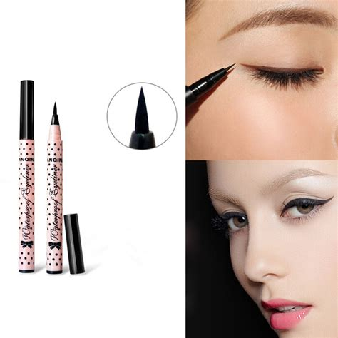 Eye Liner Dan Mascara irreplaceable tips to eye makeup eye liner less and