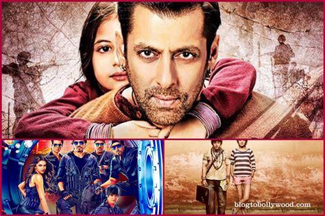 new year box bajrangi bhaijaan vs pk vs happy new year box office