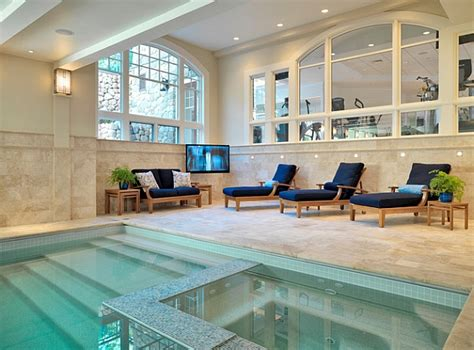 indoor porch furniture interior photos luxury homes 50 indoor swimming pool ideas taking a dip in style