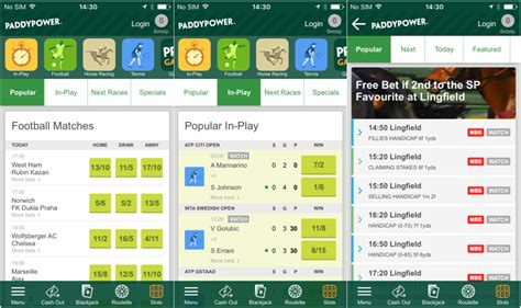 mobile paddy power paddy power app review for ios mobile 2018 betting apps