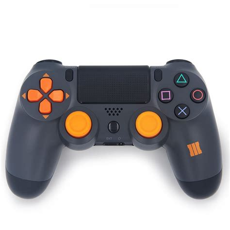 Ps4 Dualshock 4 Wireless Controller Light B Limited estarland buy playstation 4 dualshock 4 call of duty limited edition controller for