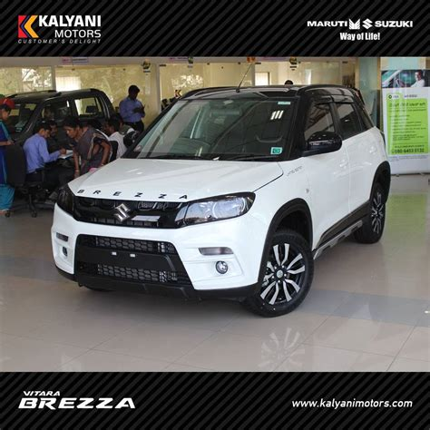 motor car price the maruti vitara breeza discussion thread indian cars