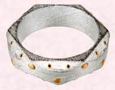 What Is 2007 Jewelry Trends by Fashion Jewellery Trends 2007 Wrist Focus Bangle Bracelet