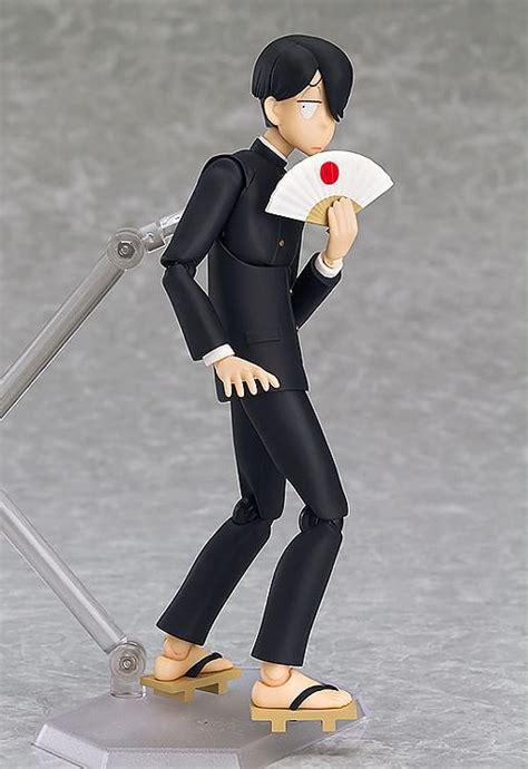 Komik Mc Figure By Masami Nagareda buy figure kyukyoku chojin r figure figma r ichiro archonia