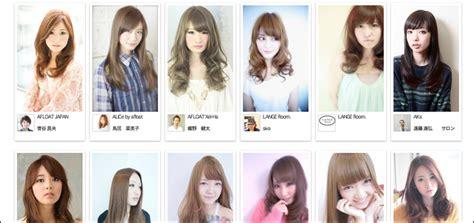 hairstyles names in english teru teru miii ω haircut art noise