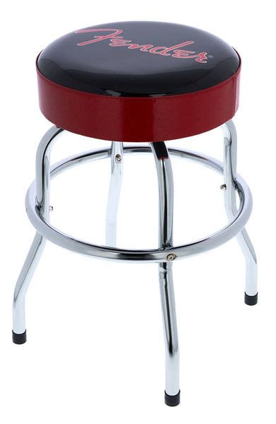 Tabouret Guitare Fender by Fender Bar Stool Logo 24 Quot Thomann United States