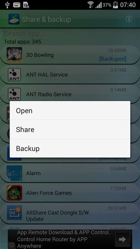 get data back apk easy backup app apk free tools android app appraw