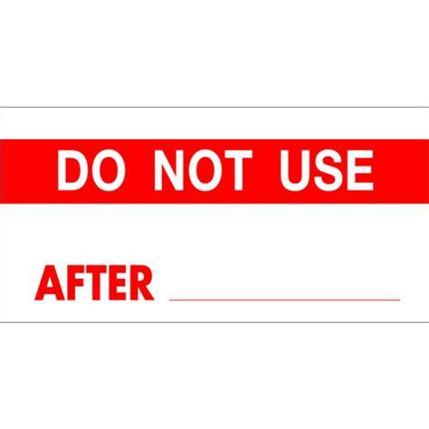 printable calibration stickers calibration labels legend do not use