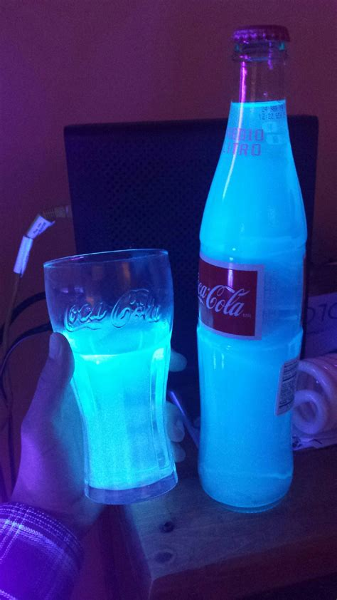 vodka tonic blacklight nuka cola quantum blacklight alcoholic drink recipe