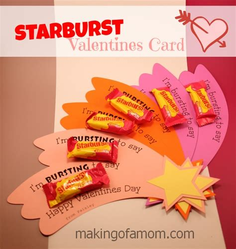 where to go for valentines starburst s day card