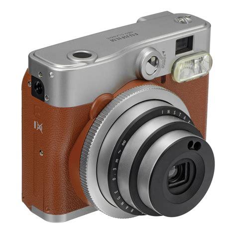 fujifilm instax mini 90 neo classic instant fujifilm instax mini 90 neo classic instant brown