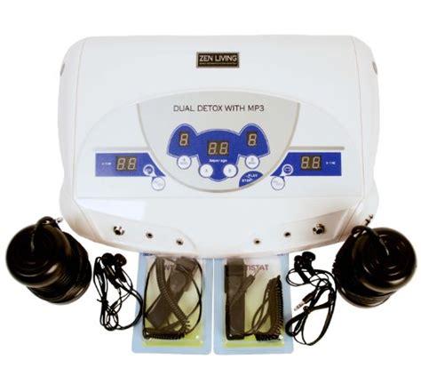 Acqua Chai Detox by 2014 Model Zen Ionic Detox Ion Sale R50 Your