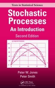 Stationary Stochastic Processes Theory And Applications